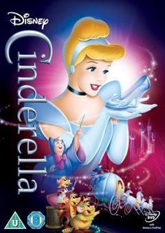 Cinderella (Disney) - 3