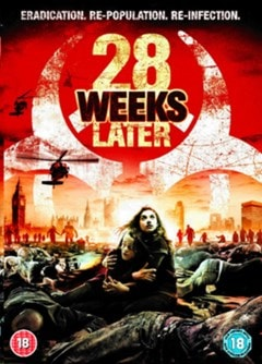 28 Weeks Later - 1