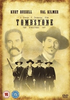 Tombstone: Director's Cut - 1
