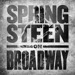 Springsteen On Broadway - 1