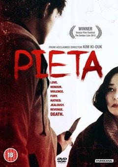 Pieta - 1