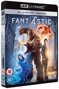 Fantastic Four - 2