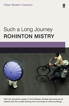 Such A Long Journey - 1