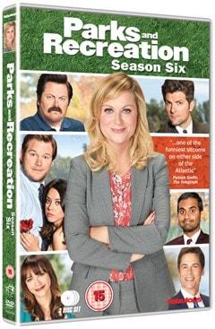 Parks and Recreation: Season Six - 2