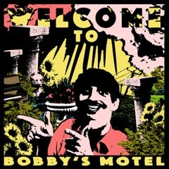 Welcome to Bobby's Motel - 1