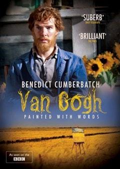 Van Gogh: Painted With Words - 1