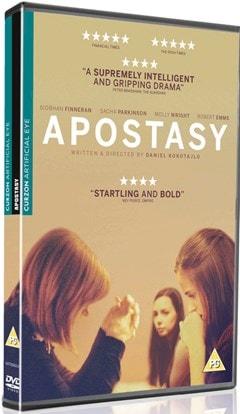 Apostasy - 2