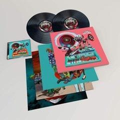 Song Machine: Season 1 - Strange Timez - 2