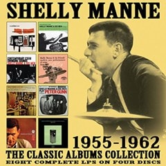 The Classic Albums Collection 1955-1962 - 1