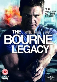The Bourne Legacy - 1