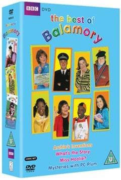 Balamory: The Best Of - 2