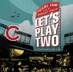 Let's Play Two: Live at Wrigley Field - 1