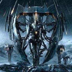 Vengeance Falls - 1