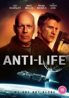 Anti-life - 1