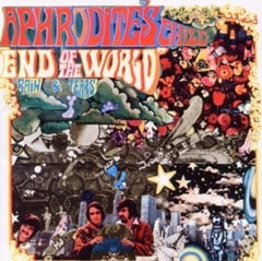 End of the World - 1
