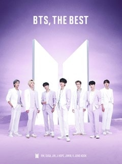 BTS, the BEST (Limited Edition A) - 1