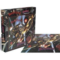 Motorhead - Bomber: 500 Piece Jigsaw Puzzle - 1