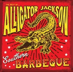 Southern Barbeque: The Best of Alligator Jackson - 1