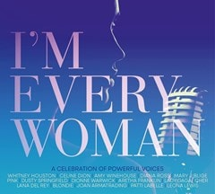 I'm Every Woman - 1