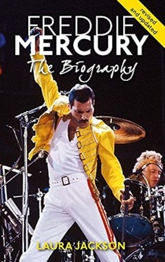 Freddie Mercury: The Biography - 1