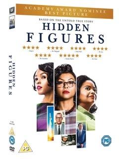 Hidden Figures - 2