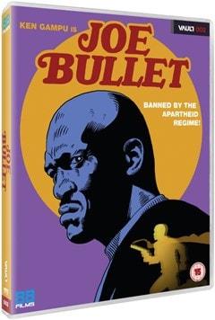 Joe Bullet - 2
