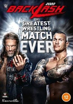 WWE: Backlash 2020 - 1