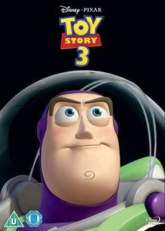 Toy Story 3 - 1