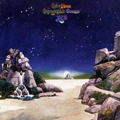 Tales from Topographic Oceans: Remastered and Expanded - 1