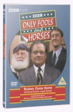 Only Fools and Horses: Rodney Come Home - 1