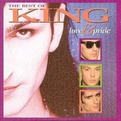 The Best Of Kng Love & Pride: Love & Pride - 1