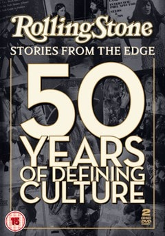 Rolling Stone: Stories from the Edge... - 1