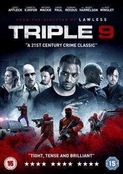 Triple 9 - 1