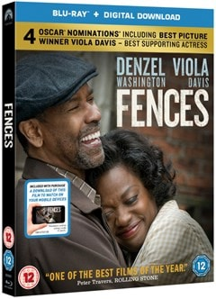 Fences - 2