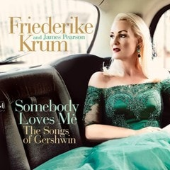 Somebody Loves Me: The Songs of Gershwin - 1
