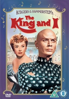The King and I - 1