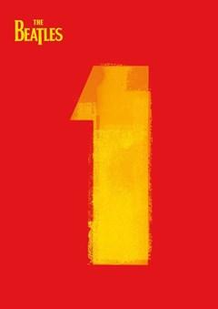 The Beatles: 1 - 1