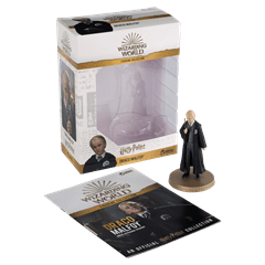 Younger Draco: Harry Potter Figurine: Hero Collector - 2