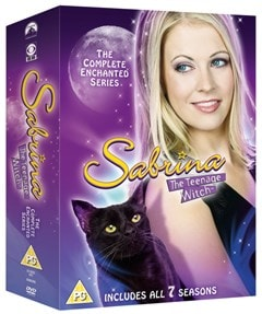 Sabrina the Teenage Witch: The Complete Series - 2