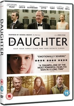 The Daughter - 2