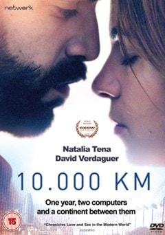 10,000km - 1