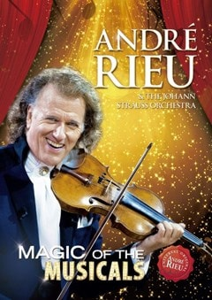 Andre Rieu: Magic of the Musicals - 1