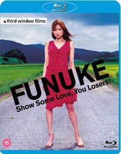 Funuke, Show Me Some Love, You Losers! - 1