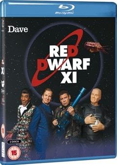 Red Dwarf XI - 2