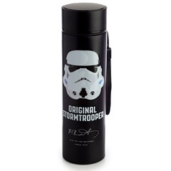 Original Stormtrooper Reusable Stainless Steel Thermal Insulated Bottle - 5
