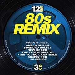 12 Inch Dance: 80s Remix - 1