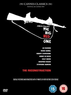 The Big Red One - The Reconstruction - 1