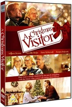 A Christmas Visitor - 2