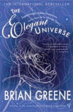 The Elegant Universe - 1