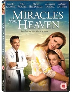 Miracles from Heaven - 1